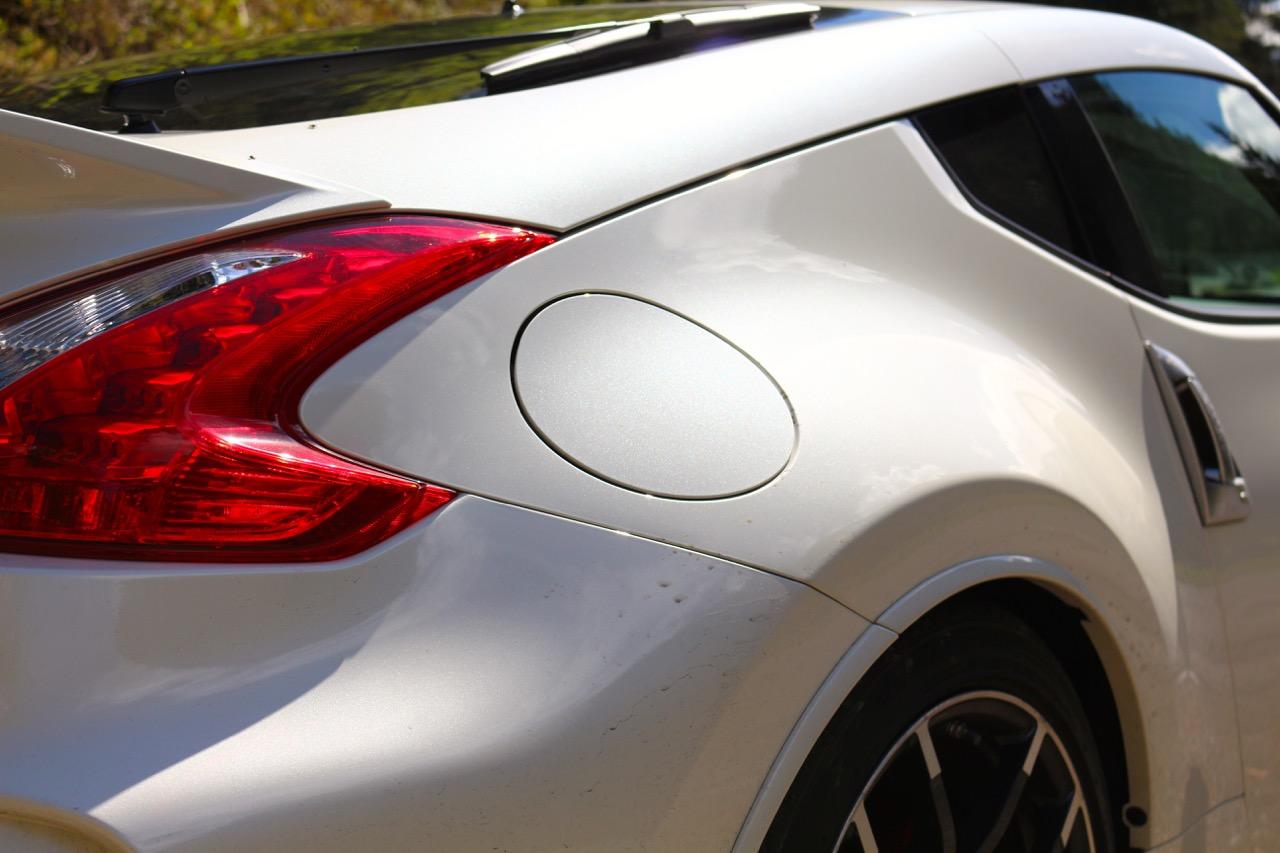 Nissan 370Z Nismo - Korays Car Blog