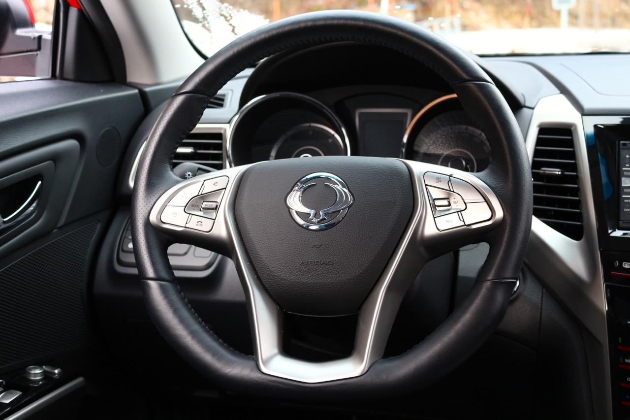 SsangYong Tivoli - Korays Car Blog