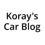 Koray's Car Blog
